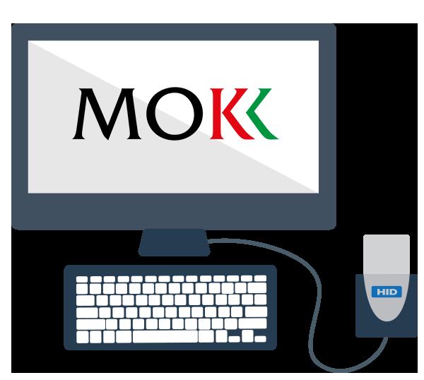 NETLOCK MOKK eFEMH logo